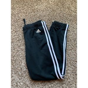 Adidas Woman's Track Pants